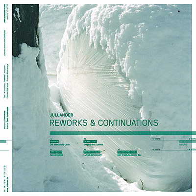 reworks & continuations